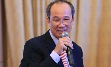 Dương Côn Minh,Đỗ Minh Phú,Thái Hương,Đỗ Quang Hiển,Bầu Hiển,sếp lớn ngân hàng,ngân hàng