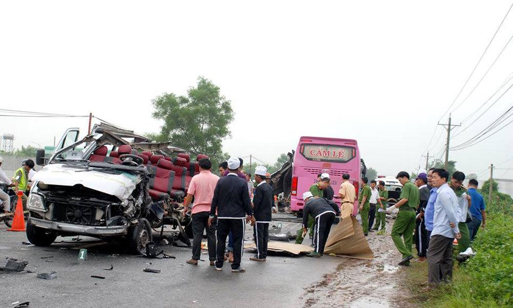 Tết Dương lịch 2018,tai nạn giao thông