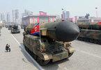 Khả năng chiến tranh Triều Tiên xảy ra trong 2018 cao đến đâu?