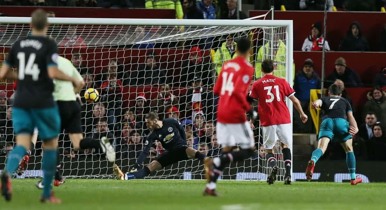 MU,Mourinho,Southampton,Premier League,Ngoại hạng Anh