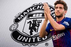 """MU lấy sao Barca, Real Madrid kích nổ vụ """"Figo mới"""""""