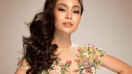 Mâu Thủy sẽ giành ngôi vị cao tại Hoa hậu hoàn vũ Việt Nam?
