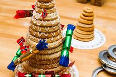 Món ăn mừng năm mới ở các quốc gia trên thế giới