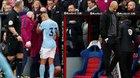Man City đón 2018: De Bruyne, Jesus chấn thương nặng, Pep thẫn thờ