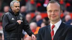 """Mourinho đòi MU 80 triệu bảng, lộ Real """"chơi bẩn"""" Barca"""