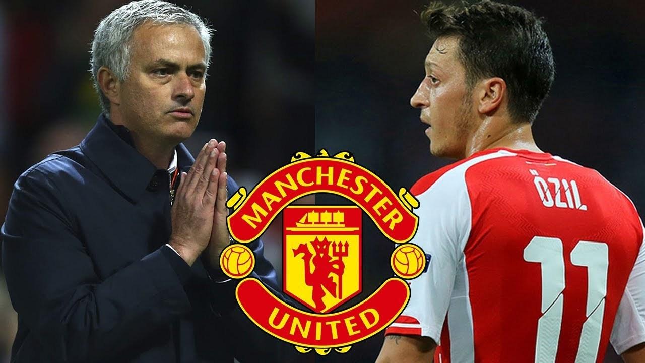 MU,Mourinho,Ozil,Premier League,Ngoại hạng Anh,chuyển nhượng