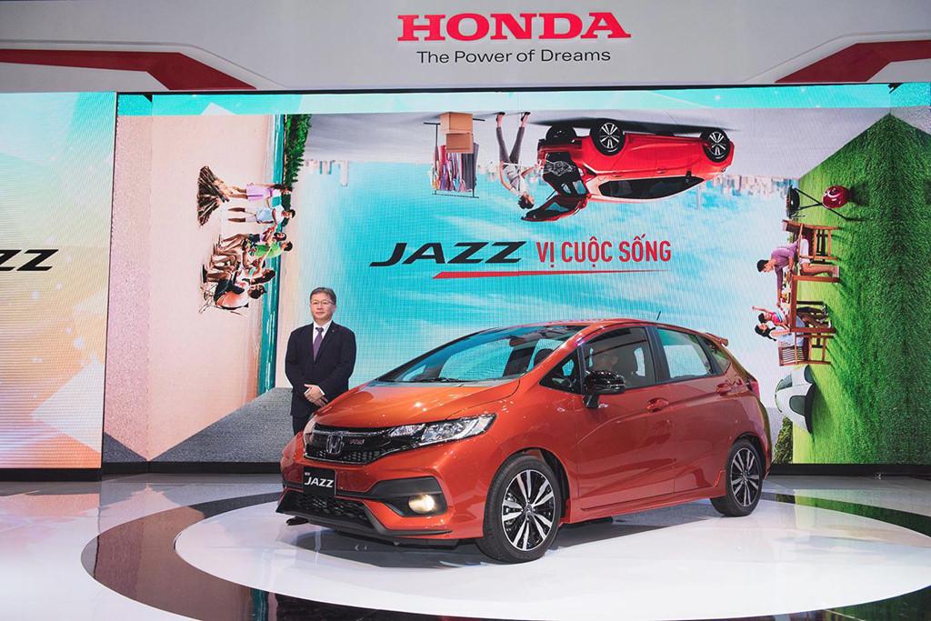 Loạt ô tô đáng chú ý bán tại Việt Nam năm 2018