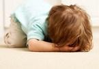 Tuyệt chiêu giúp bố mẹ 'đối phó' với trò ăn vạ của con