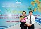 Hai sếp lớn bị ông Đinh La Thăng cách chức về lại 'ghế' cũ