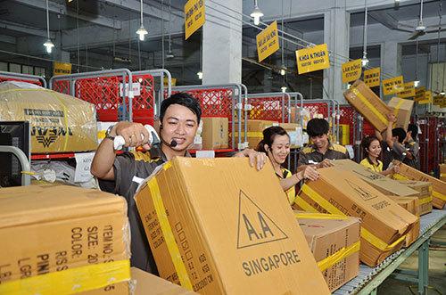2018, Bưu điện Việt Nam nhắm đích doanh thu hơn 22.000 tỷ