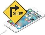 """Apple """"thưởng"""" 29 USD cho người dùng thay pin iPhone 6"""