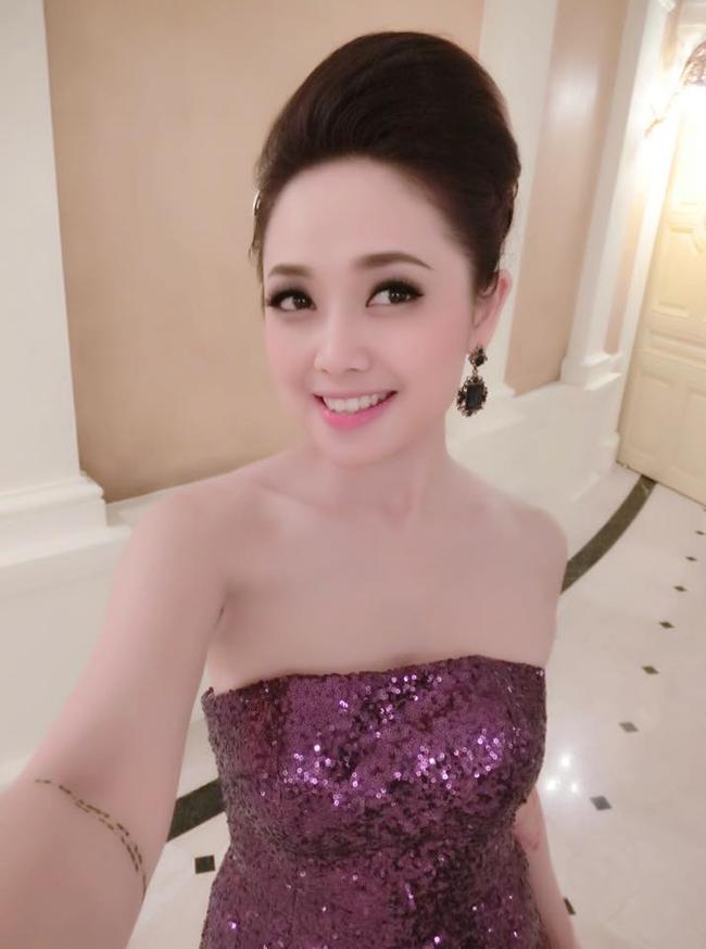 Đồng tính,MC Ngọc Trang