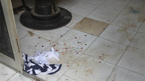 Chủ tiệm massage 20 tuổi bị sát hại trong đêm giao thừa