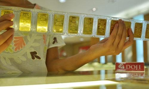 Giá vàng hôm nay 2/1: Đầu năm vững trên đỉnh, giá tiếp tục tăng