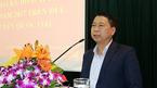 Công an tìm kiếm Chủ tịch huyện Quốc Oai vì vắng mặt bất thường