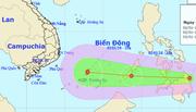 Dự báo thời tiết 2/1: Áp thấp gần biển Đông, Sài Gòn nguy cơ ngập