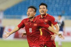 Thanh Trung rộng cửa giành Quả bóng vàng 2017