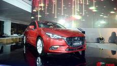 Xe Mazda, Kia đồng loạt giảm giá bán
