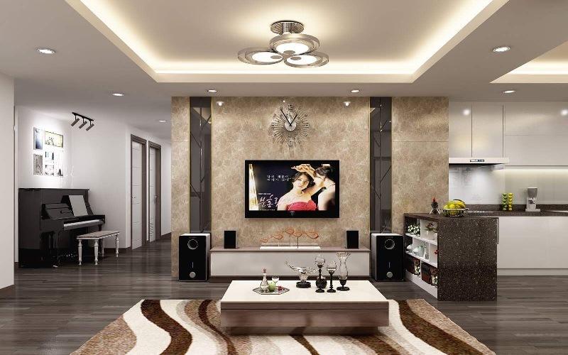 nhà đẹp,thiết kế nội thất nhà đẹp,căn hộ chung cư,thiết kế căn hộ,nội thất