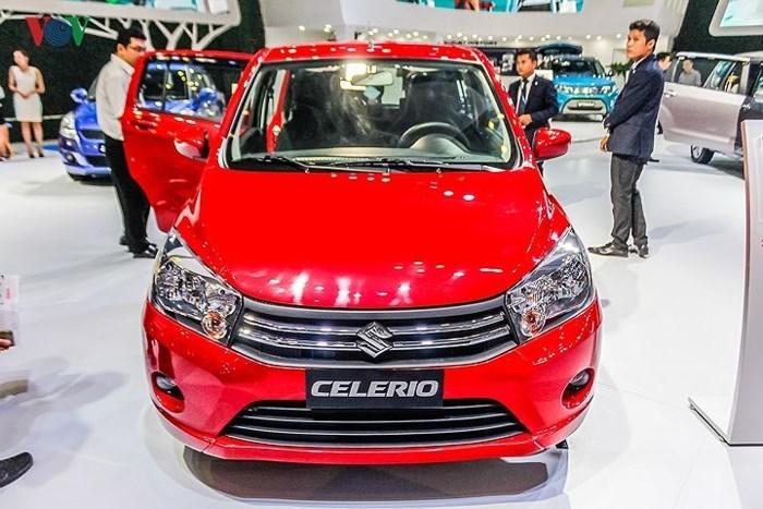 Những mẫu xe đáng chú ý sẽ được bán ngay từ đầu năm 2018
