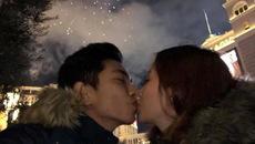 Khánh Thi đang mang thai lần hai ở tuổi 37