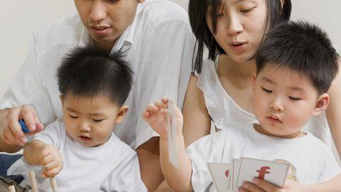 Kỹ năng sống: Dung hòa quan điểm khi dạy con