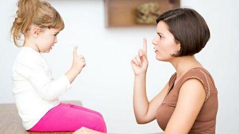 Những câu hỏi rèn kỹ năng sống cho trẻ hàng ngày