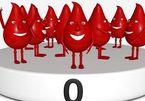Nhóm máu O+ có phải là nhóm máu hiếm không?