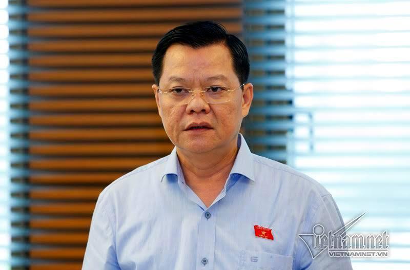 PGĐ Công an Hà Nội: Chưa tìm thấy Chủ tịch huyện Quốc Oai