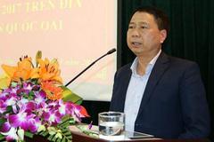 Phân công người điều hành thay chủ tịch huyện Quốc Oai