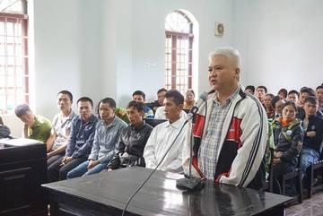 Xét xử vụ nổ súng khiến 16 người thương vong ở Đắk Nông