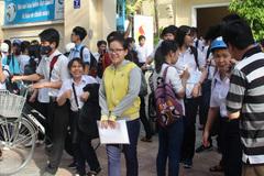 Nghi vấn lộ đề, Khánh Hoà cho toàn bộ học sinh kiểm tra lại 9 môn
