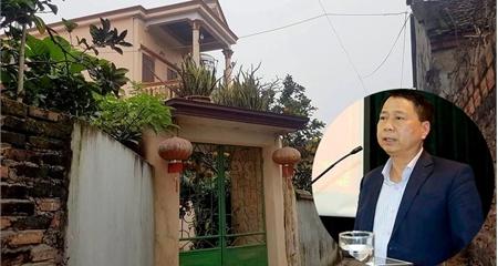 Cuộc điện thoại cuối cùng của Chủ tịch huyện Quốc Oai