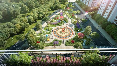 Green Bay Garden - chốn an cư lâu bền