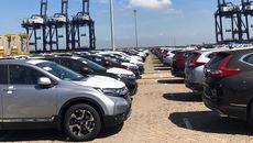 Top 5 ô tô đẹp long lanh 'đổ bộ' thị trường Việt dịp đầu năm