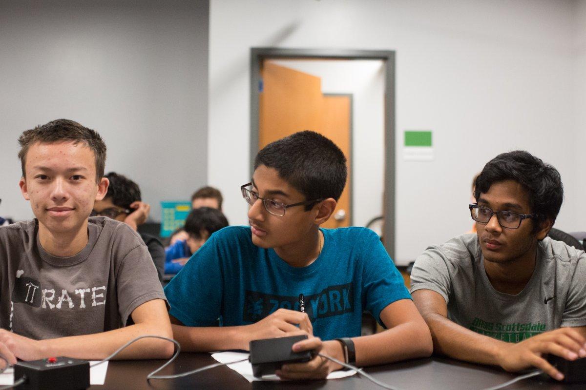 Trường trung học tốt nhất nước Mỹ dạy gì?