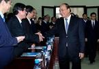 """Thủ tướng: """"Tự chủ là lối ra cho đại học VN nhưng chúng ta còn lúng túng"""""""