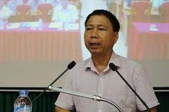 Công an Hà Nội điều tra vụ Chủ tịch huyện Quốc Oai mất tích