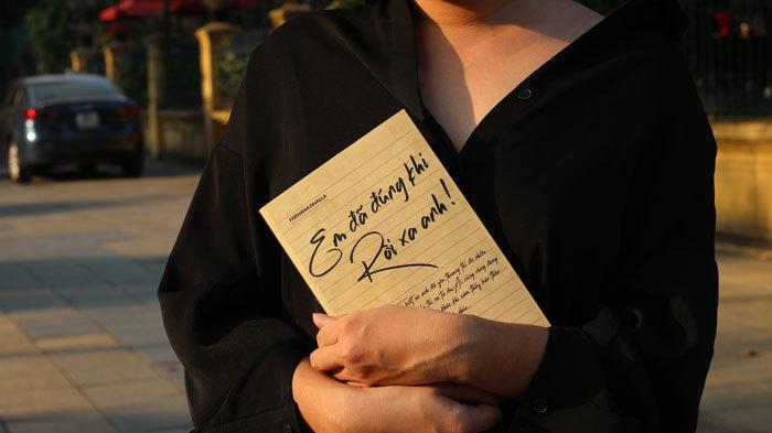 'Em đã đúng khi rời xa anh': Hành trình vượt qua dư chấn hậu ly hôn