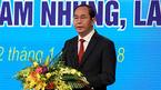 Chủ tịch nước: Đấu tranh phòng chống tham nhũng phải kiên trì