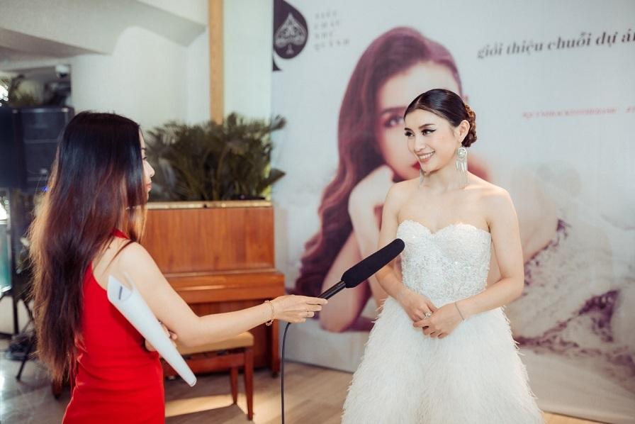 Cháu gái Lam Trường bật khóc vì đi hát 8 năm vẫn không nổi tiếng