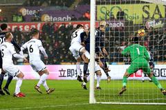 Harry Kane ngồi ngoài, Tottenham vẫn ẵm trọn 3 điểm