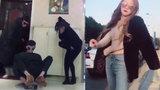 Trào lưu nhảy 'Vũ điệu đỗ xe' gây sốt mạng xã hội