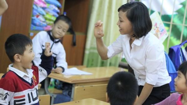 lương giáo viên,sư phạm,Bộ trưởng Phùng Xuân Nhạ