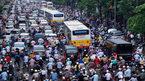 Giải thoát cho đô thị, cứu lấy môi trường: Lên lộ trình hạn chế xe máy