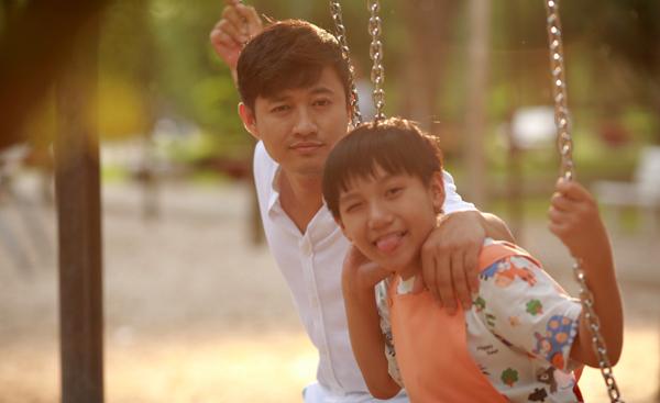Quý Bình,Quỳnh Chi,Ở đây có nắng,phim chiếu rạp
