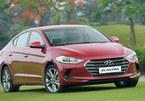 Ô tô đồng loạt giảm giá đầu năm 2018