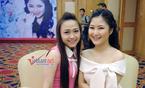 Phương Thanh tiết lộ những chuyện riêng tư về em chồng Hương Tràm