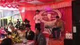 Sự thật về clip chàng trai hát tặng người yêu cũ và bạn thân trong đám cưới