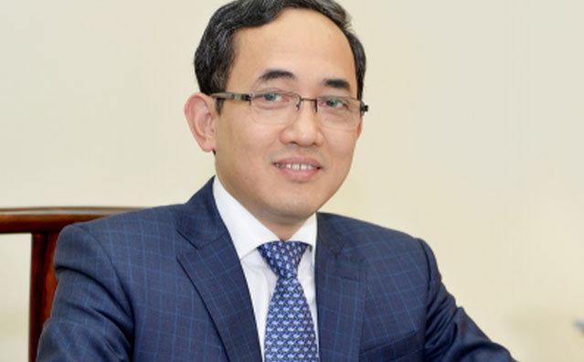 chứng khoán,VN-Index,thị trường chứng khoán,cổ phiếu bất động sản,cổ phiếu ngân hàng,Hồ Xuân Năng